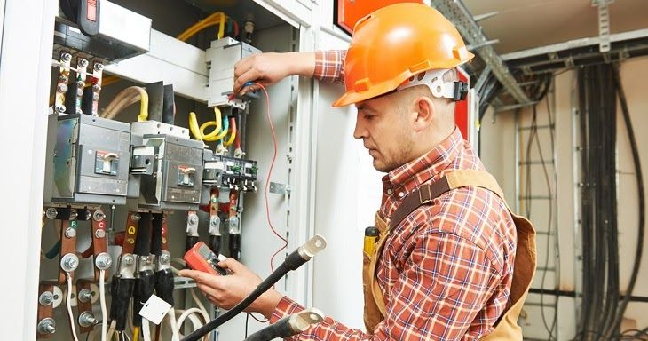 electrical contractors in Austin TX
